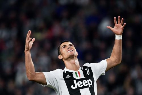 Ronaldo to plead guilty to tax fraud in Madrid court
