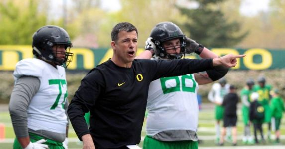 Pac-12 Football Recruiting Profiles: Oregon Ducks