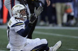 Chargers GM Tom Telesco: No timetable on Philip Rivers deal