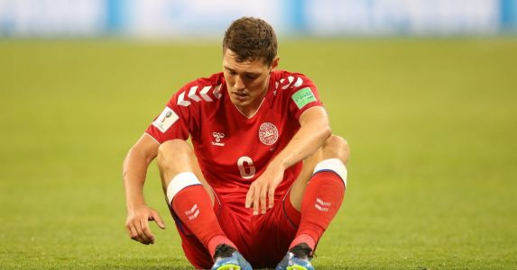 Chelsea could be in trouble for illicit payments to Andreas Christensen's family