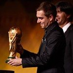 Lahm: We will pass on our pride to the winners