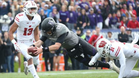 Big Ten picks for Week 11: Northwestern is getting 10½ points at Iowa? What gives?