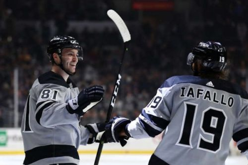 UFA and RFA Signings Done: Updated LA Kings Projections for 2019-20 Season