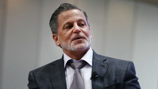 Cavs owner Dan Gilbert released from hospital after stroke, faces 'intensive' rehab