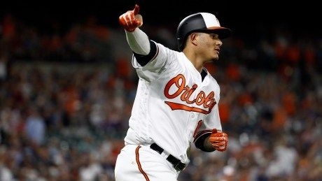 Orioles trade Manny Machado to Dodgers: report