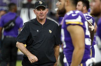 Vikings eager to capitalize on window of contention