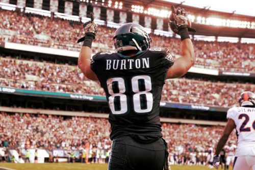 2018 Draft Prep: The Case For Drafting Trey Burton