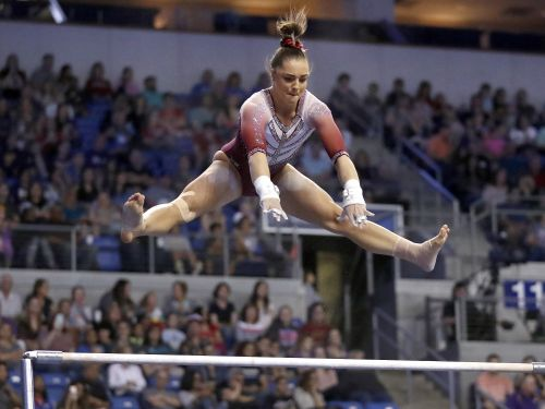What you need to know about the Netflix documentary 'Athlete A' and USA Gymnastics
