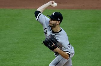 Dylan Cease fans 11 as White Sox crush Reds, 9-0