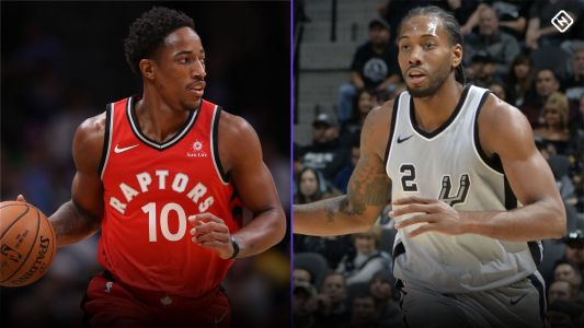 NBA trade rumors: Spurs, Raptors finalizing deal involving Kawhi Leonard, DeMar DeRozan