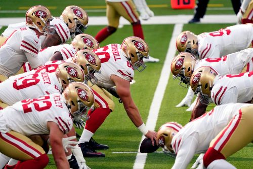 49ers to play two home games in Arizona after Santa Clara County's ban on contact sports