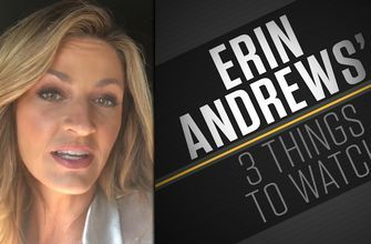 Erin Andrews: Eagles need to keep the ball away from Drew Brees