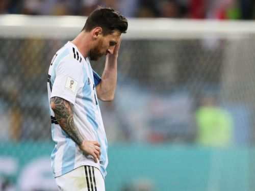 Argentina's World Cup loss: Body of Kerala youth suspected to have committed suicide found