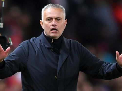 'For me this is another game' - Mourinho vows not to celebrate if Man Utd beat Chelsea