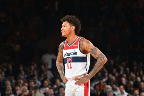 Kelly Oubre 'Wasn't Really Surprised' By Trade to the Suns