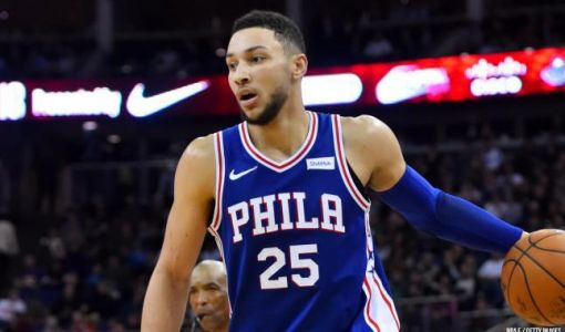 Jimmy Butler Disagrees with Ben Simmons Calling 76ers 'Too Soft' vs. Hawks