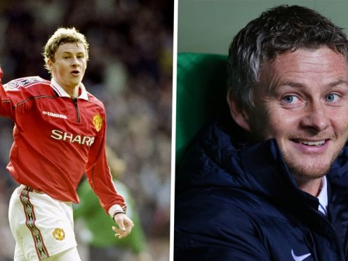Manchester United appoint Ole Gunnar Solskjaer as interim manager