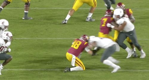 Pac-12 officiating scandal: Full transparency is the only way out, experts says