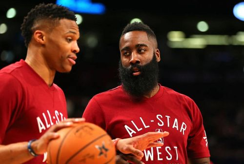 Mike D'Antoni: Houston 'One of the Favorites in the West, if Not the Favorite'