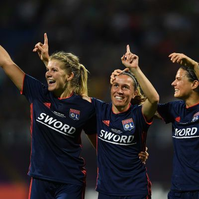 The inside view on Hegerberg and Marozsan