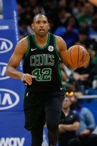 Al Horford Won't Exercise 2019/20 Player Option
