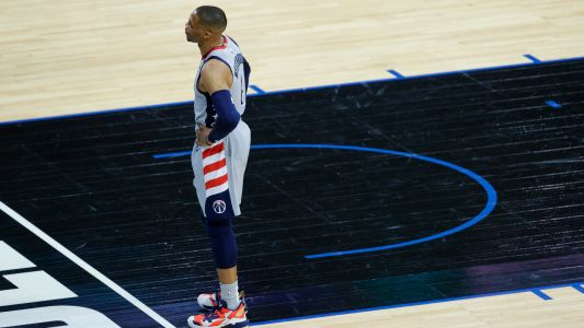 Russell Westbrook injury update: Will the Wizards star be back for Game 3?