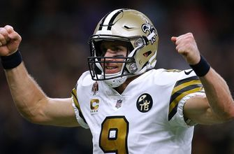 Cris Carter explains why the Saints are the team to beat in the NFL