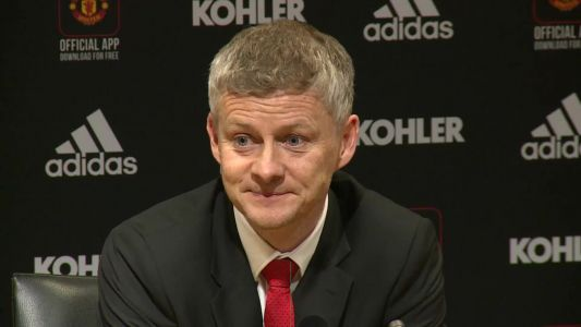 Solskjaer happy with Pogba's penalty method