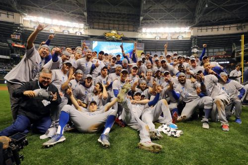 World Series will be histories in the making