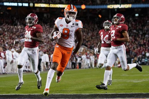 Opinion: The three biggest questions in college football for the 2019 season