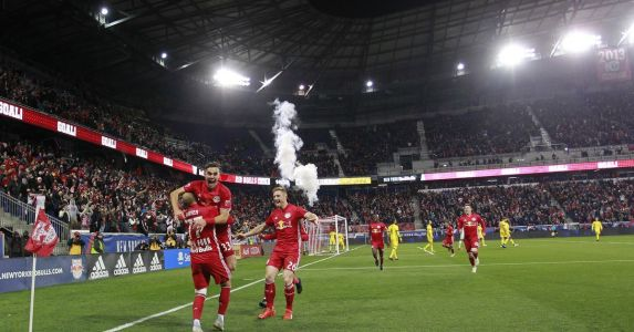 New start time for second leg of 2018 MLS Eastern Conference Final