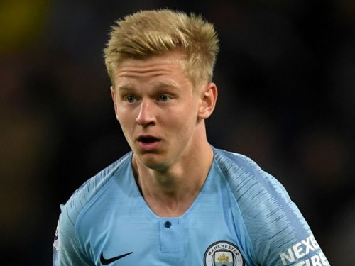 Zinchenko open to Napoli switch as Ghoulam linked with Man Utd