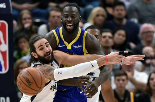 Draymond Green: 'Defense Isn't Really an Emphasis Anymore in This League'