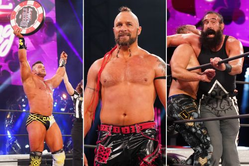 AEW Double or Nothing showed glimpse of evolution with new big men