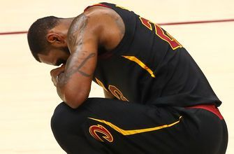 Colin Cowherd questions what the Cavs can do to keep LeBron in Cleveland and not join Lakers