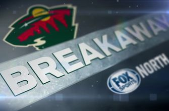 Wild Breakaway: Impressive streaks end in Chicago