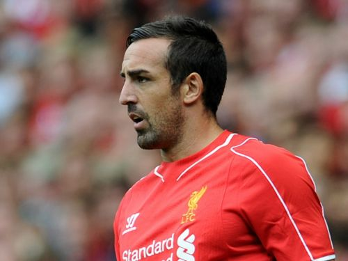 Former Liverpool defender Jose Enrique reveals brain tumour battle