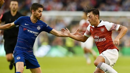 Baku or bust for Arsenal in Europa League final vs. Chelsea