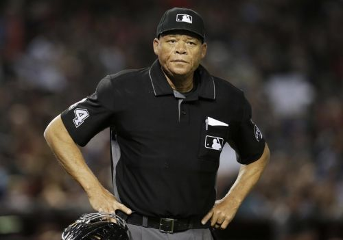 MLB appoints first Black umpire crew chief