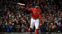 Red Sox Notes: ALCS Game 3 Win Felt Close To 'Perfect' For Alex Cora