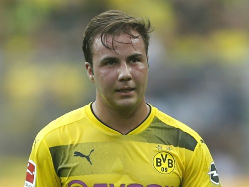 Dortmund's Gotze needs right coach to return to his best, says former youth boss