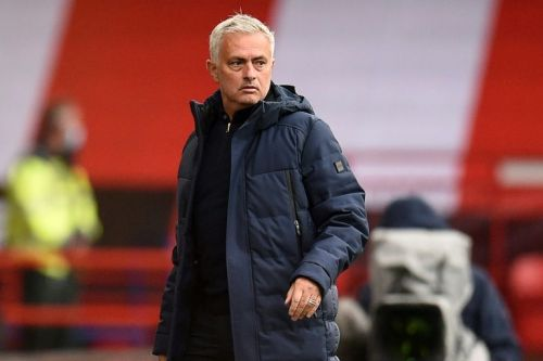 Mourinho 'destroyed inside' by Spurs' lack of fight