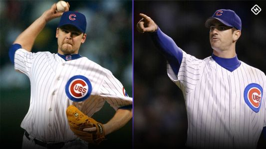 What if? With Mark Prior and Kerry Wood, Cubs fans still wonder what might have been