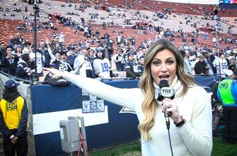 Erin Andrews' 3 Things To Watch for the Cowboys against the Rams