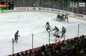 HIGHLIGHTS: Ducks snap losing skid with big 3-0 win over Wild