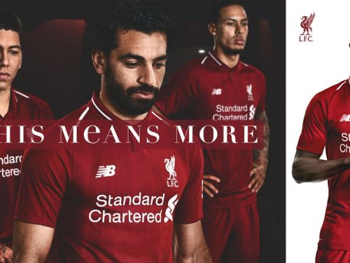 New 2018-19 kits: Liverpool, Dortmund and the biggest & best clubs in the world