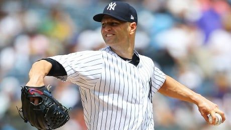 Yankees officially re-sign Happ for 2 years, $34 million US
