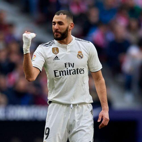 """Real resurgence owes a lot to """"new"""" Benzema"""