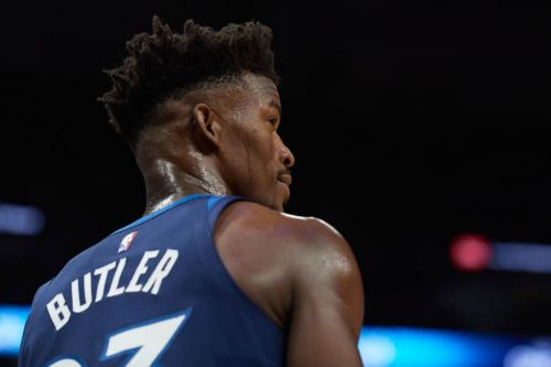 Timberwolves Owner: Jimmy Butler 'Had an Agenda'