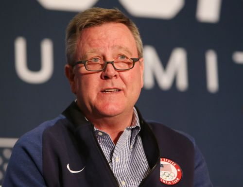 Senate asks Justice Department, FBI to investigate former Olympic CEO Scott Blackmun for lying to Congress